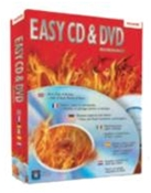 Roxio Easy CD & DVD Burning (Article no. 90361517) - Picture #1