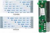 DeLOCK Adapter IDE 40pin zu 1.8