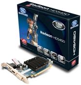 Sapphire Radeon HD5450 1.0 GB Einsteiger Grafikkarte