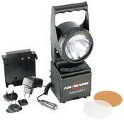 Ansmann Powerlight 5.1 schwarz Taschenlampe schwarz,