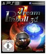 Dream Pinball 3D II (PS3) DE-Version