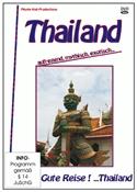 Gute Reise: Thailand