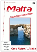 Gute Reise: Malta