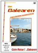 Gute Reise: Balearen