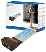 LogiLink Seriell Controller ,