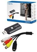 LogiLink Audio/Video Grabber USB2.0