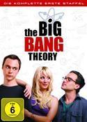 Big Bang Theory - Staffel 1