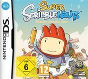 Super Scribblenauts ,