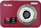 Rollei Compactline 52 rot