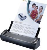 Plustek MobileOffice AD450 A4