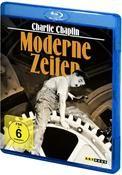 Charlie Chaplin: Moderne Zeiten     ,