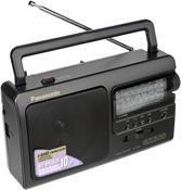 Panasonic RF-3500 schwarz