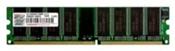 Transcend 512MB DDR  ,