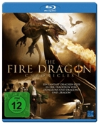 Fire Dragon Chronicles, The   ,