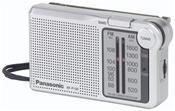 Panasonic RF-P150EG9-S silber