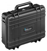 B&W Koffer Typ 10 schwarz