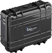 B&W Koffer Typ 05 SI schwarz