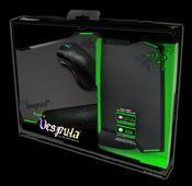 Razer Vespula Gamingpad schwarz