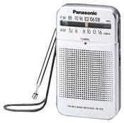 Panasonic RF P50EG9-S silber