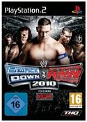 WWE SmackDown vs. Raw 2010       ,