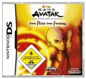 Avatar: Der Herr der Elemente - Der    ,