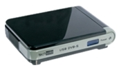 Techsolo TV-220 USB2.0, DVB-S, MPEG2, EPG, Videotext, (Art.-Nr. 90378364) - Bild #1