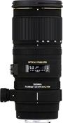 Sigma EX 2.8/70-200 DG C/AF OS HSM