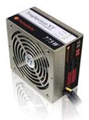 Thermaltake ToughPower XT ATX2.3 775 Watt, 140mm Lüfter, aktive PFC, (Article no. 90379188) - Picture #1