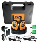 DeTeWe Outdoor 8000 DUO-Case