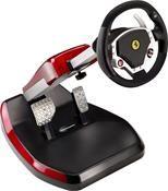 Thrustmaster Ferrari Wireless GTCockpit 430 Scuderia Edition Lenkrad für PC/PS3