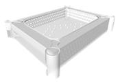 RaidSonic ICY BOX IB-AC606 Schutzhülle 2.5