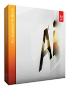 Adobe Illustrator CS5 15.0 Mac, deutsch, Vollversion, Box (Article no. 90381431) - Picture #1