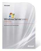 Microsoft Windows Server 2008 R2 Enterprise 64bit (Article no. 90381923) - Picture #1