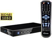 Fantec MM-CH26US 640GB