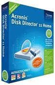 Acronis Disk Director Suite 11