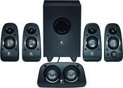 Logitech Z-506 Surround Sound Speaker