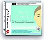 Face Training (only DSi/DSiXL/3DS/