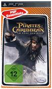 Pirates of the Caribbean: Am Ende        ,
