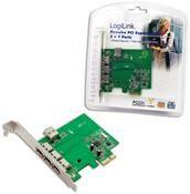 LogiLink Firewire Controller ,