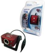 LogiLink Webcam  ,