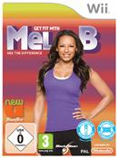 Get Fit with Mel B    ,