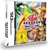 Bakugan 2 - Beschützer des Kerns