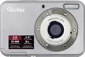 Rollei Compactline 52 silber