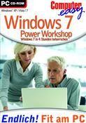 Computer easy: Windows 7 Kurs