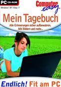 Computer easy: Mein Tagebuch