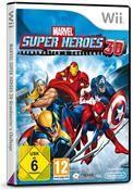 Marvel Super Heroes - Grandmaster´s