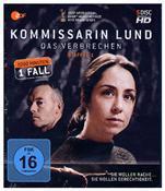 Kommissarin Lund - Staffel 1  ,