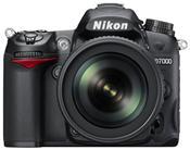 Nikon D7000 Kit AF-S DX 18-105 VR