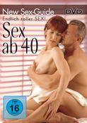 Sex ab 40 - Endlich toller Sex!