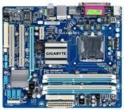 GIGABYTE GA-G41M-Combo Sockel 775 mATX